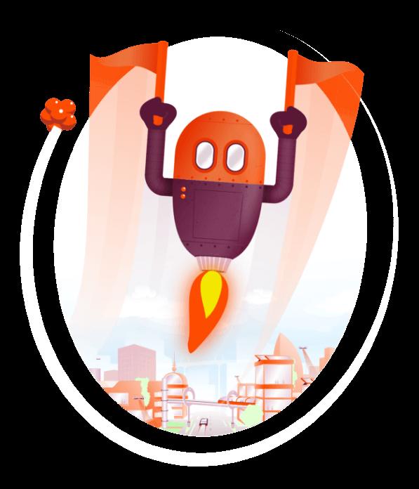 InnovatieCampus Robot